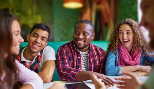 全国の英会話が学べるカフェを紹介!初心者でも大歓迎