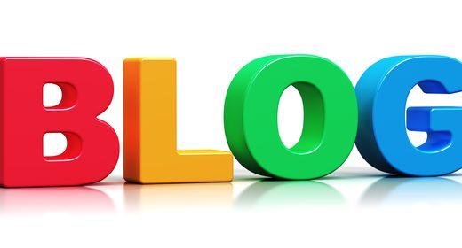 オンライン英会話のブログを紹介!人気のブログはコレだ!