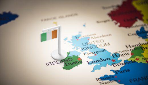 アイルランドで英語留学|日本人が少ないアイルランドの特徴は
