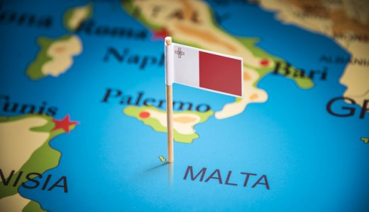 美しい街並みのマルタで優雅な英語留学を体験してみませんか
