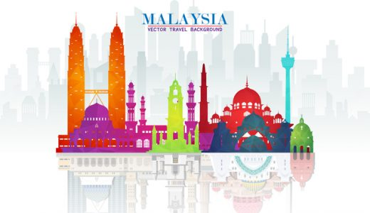 マレーシアに英語留学はおすすめ?徹底考察してみた